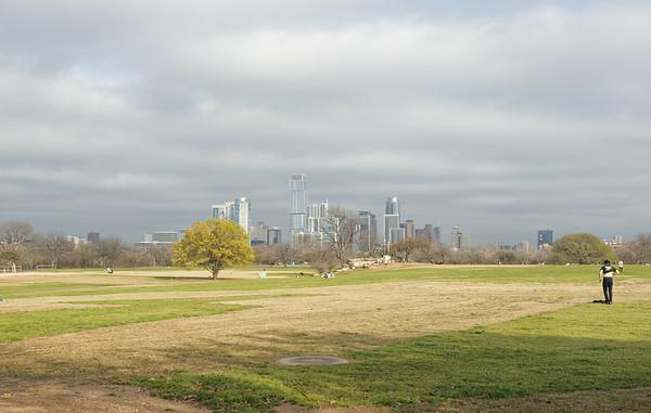 La. Austin, Zilker Park 4
