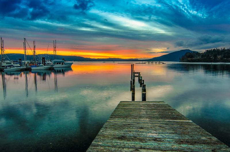 Crofton Sunrise 2