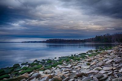 A Calm Great Lake