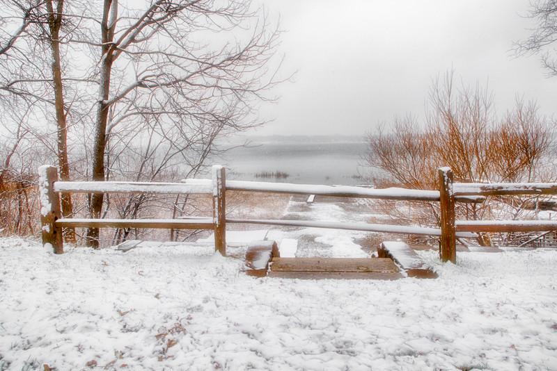 #Winter #Snow