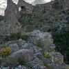 Lexington Arch, Great Basin National Park NV