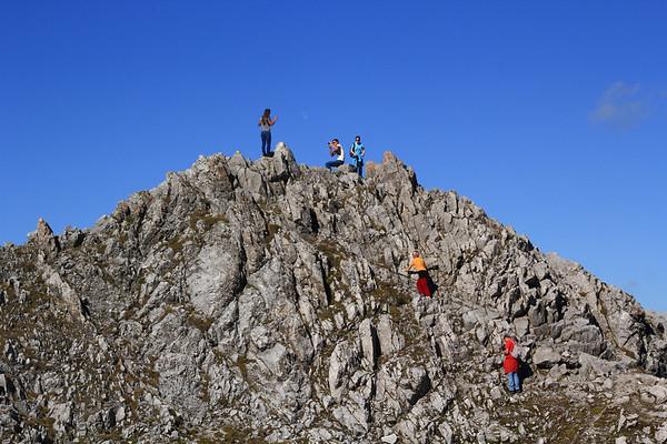 Risky Situations, Innsbruck
