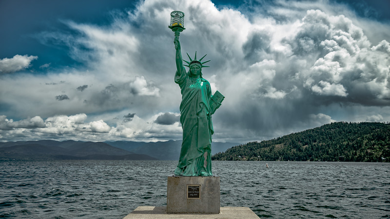 Little Lady Liberty
