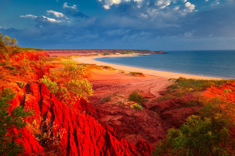 Red Dream   Cape Leveque Australia