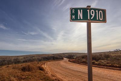 N 1910 - Southwest Oklahoma