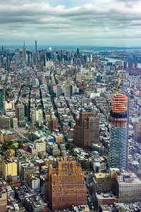 NYC from World Trade Center