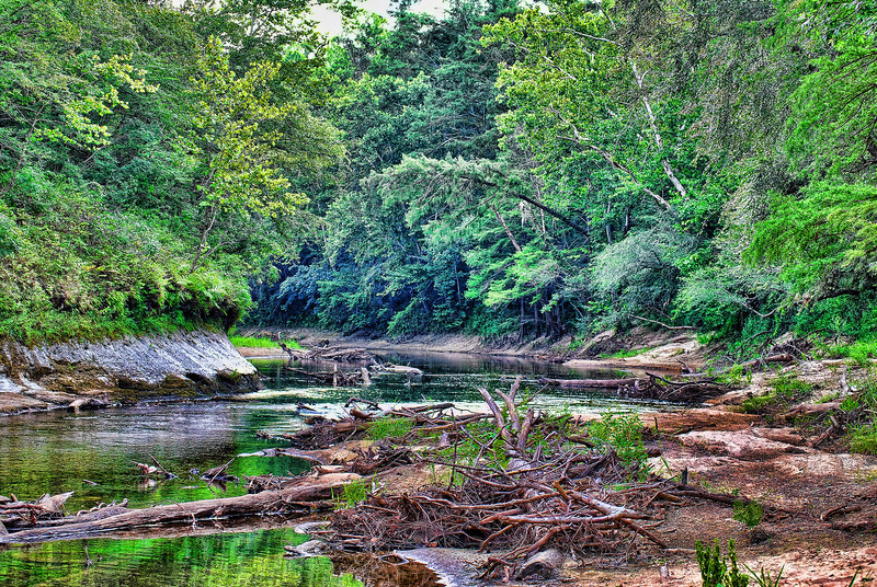 The Sepulga River