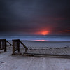 Sunrise at Corpus Christi