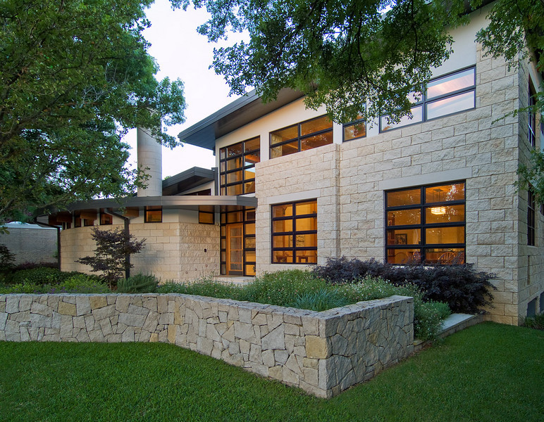 Client:  WKMC Architects and Michael Malone, Dallas TX.