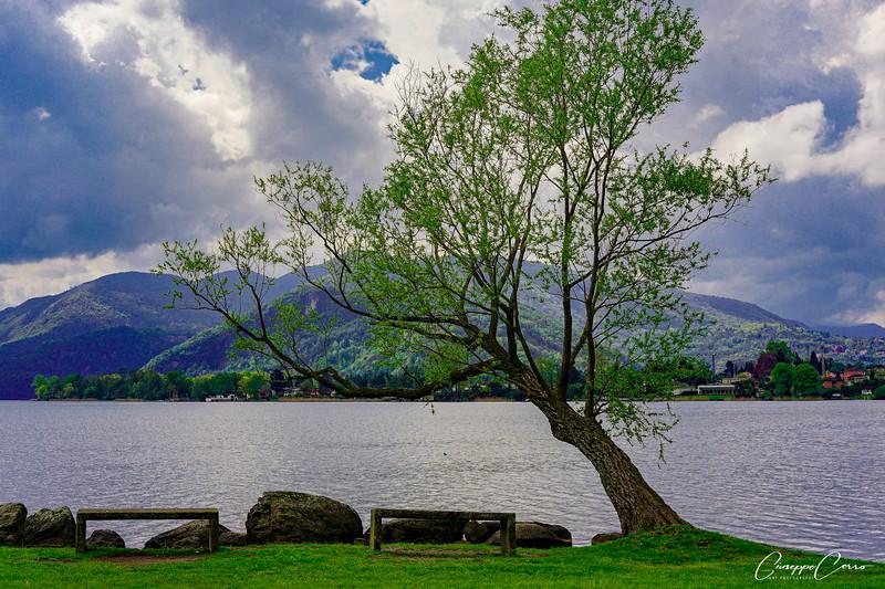 Agno, Canton Ticino, Switzerland