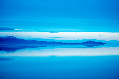 Great Salt Flats, UT