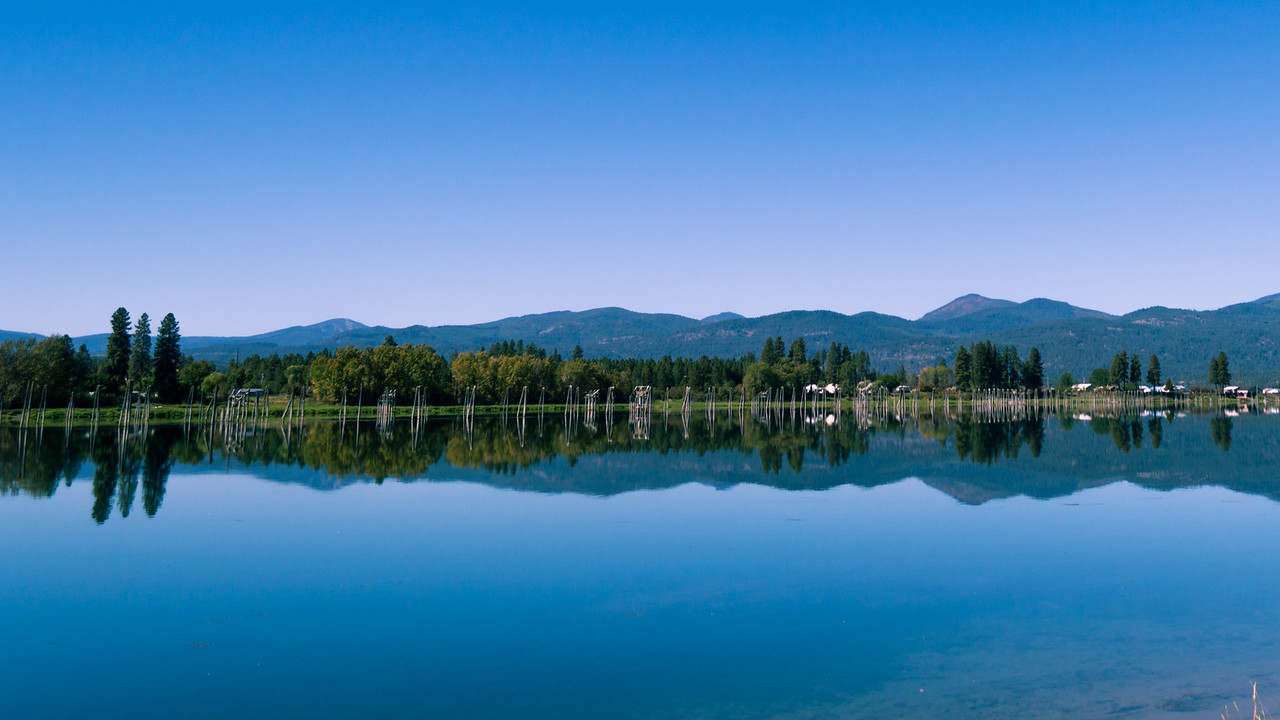 The Pend Oreille River 5