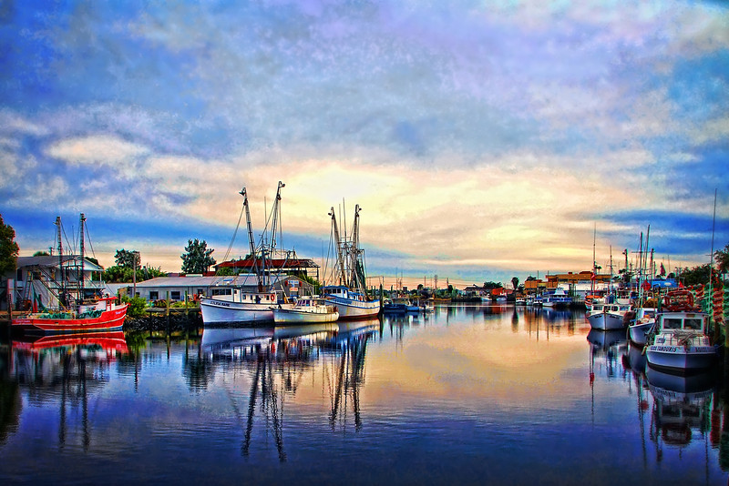Tarpon Springs, Florida