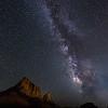 Watchman, Zion National Park