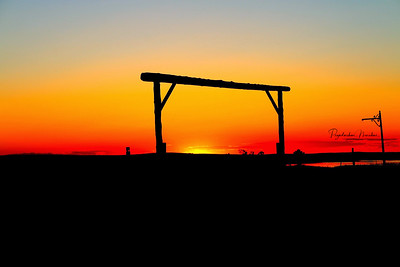 Image 25. Sunset Odyssey!