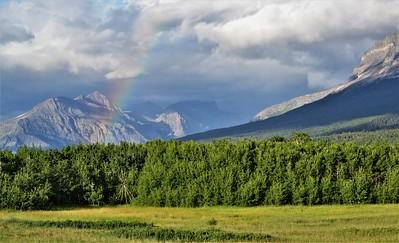 Glacier County, Montana