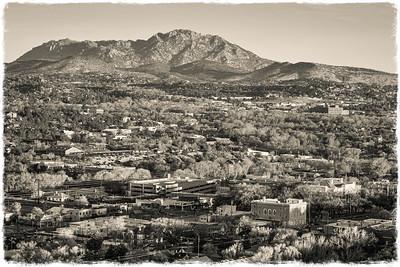Prescott View