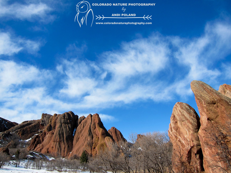 Roxborough Winter