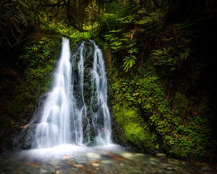 Hidden falls 2