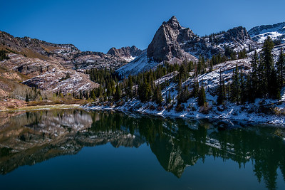 Lake Blanche, UT