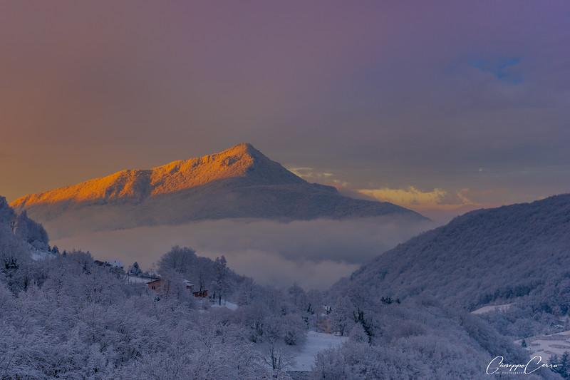 Arogno, Canton Ticino, Switzerland