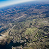 Texas Hill Country Aerial