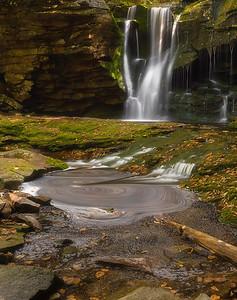 Elakala Falls 1