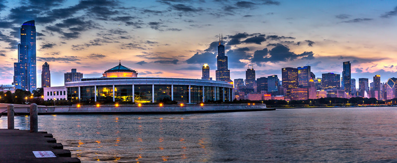 Chicago City I
