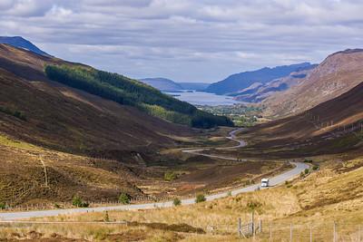 Loch Maree, Scotland