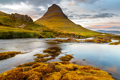 Crowning Glory of Iceland