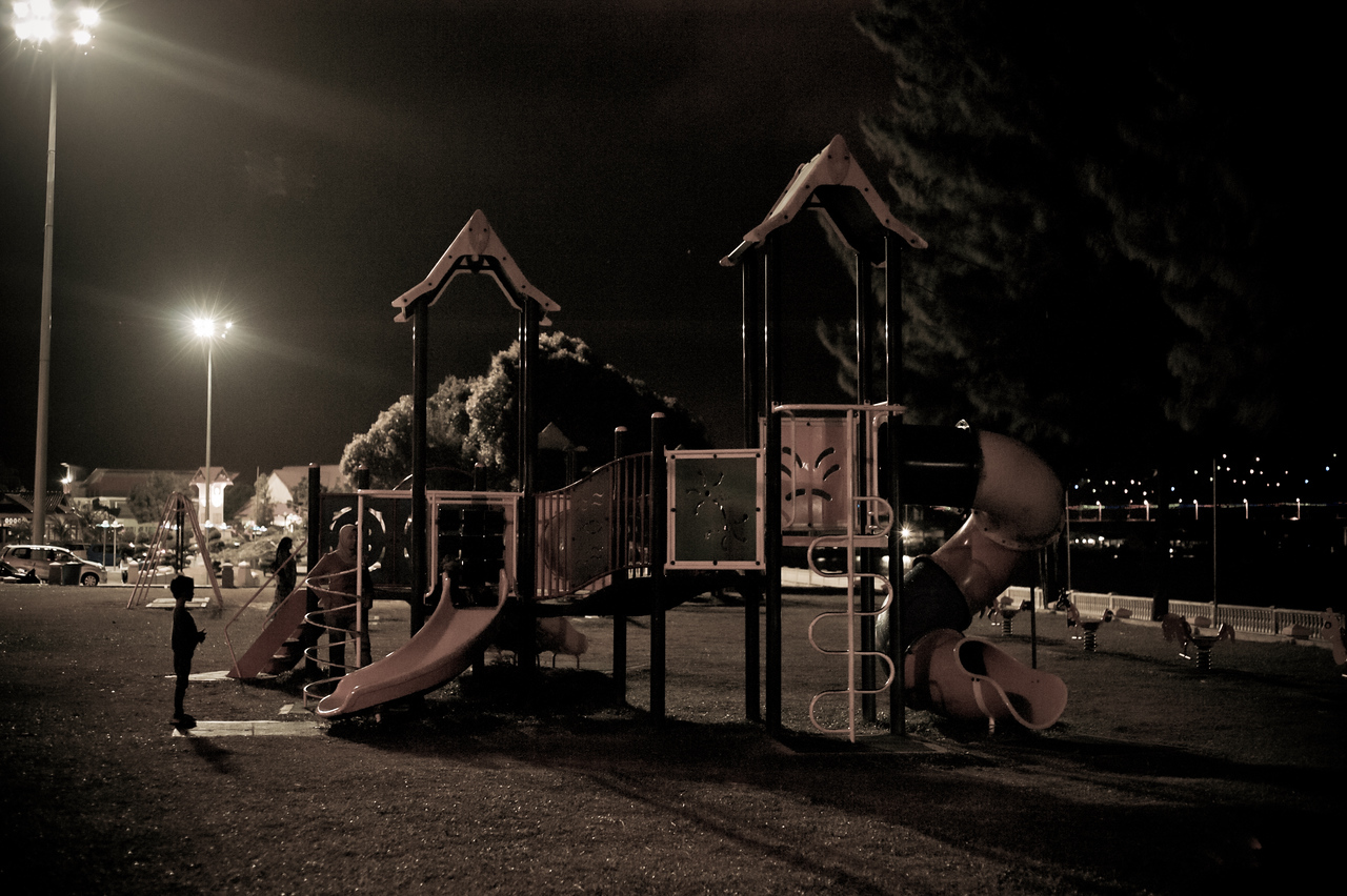 |Play In The Dark|