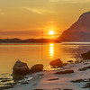 Lofoten Sunset