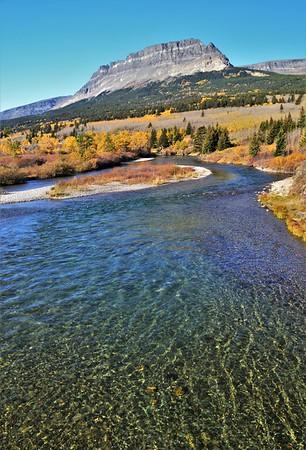Saint Mary Creek