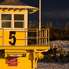 Lifeguard Station after the Storm