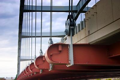 Freddy-Sue Bridge, Rochester - NY