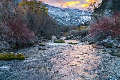 Logan River