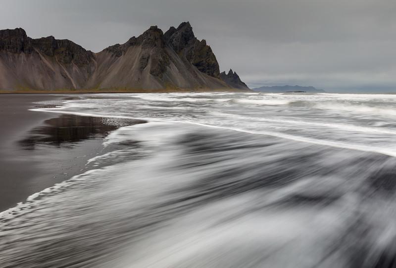 Iceland - STOKKSNES vestrahorn