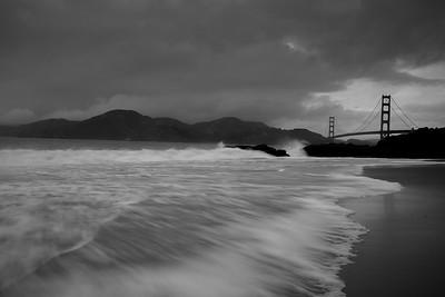 The Tide Cometh