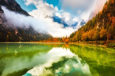 Lago di Landro | Italy