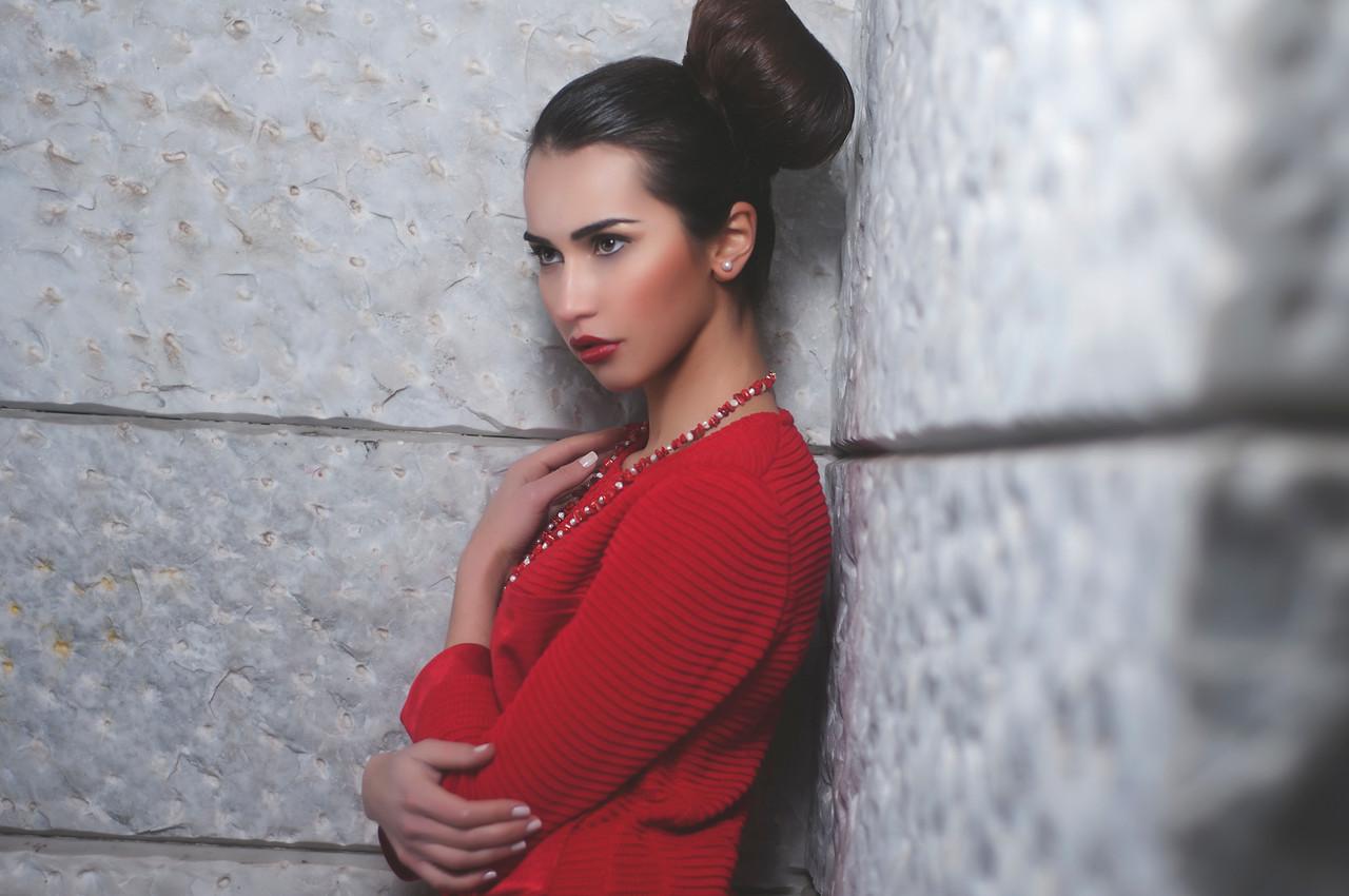 """Daniela di Francesco S/S 2015"""