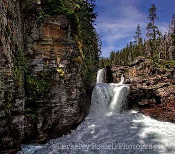 Mary Falls
