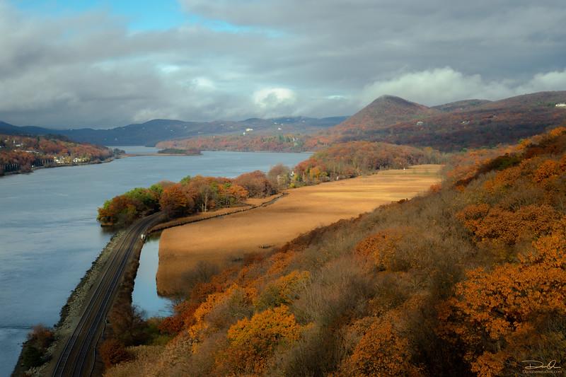 Hudson Valley Views: Garrison NY