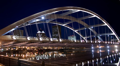 Frederick Douglass-Susan B Anthony Memorial Bridge