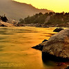 The Ganges.............