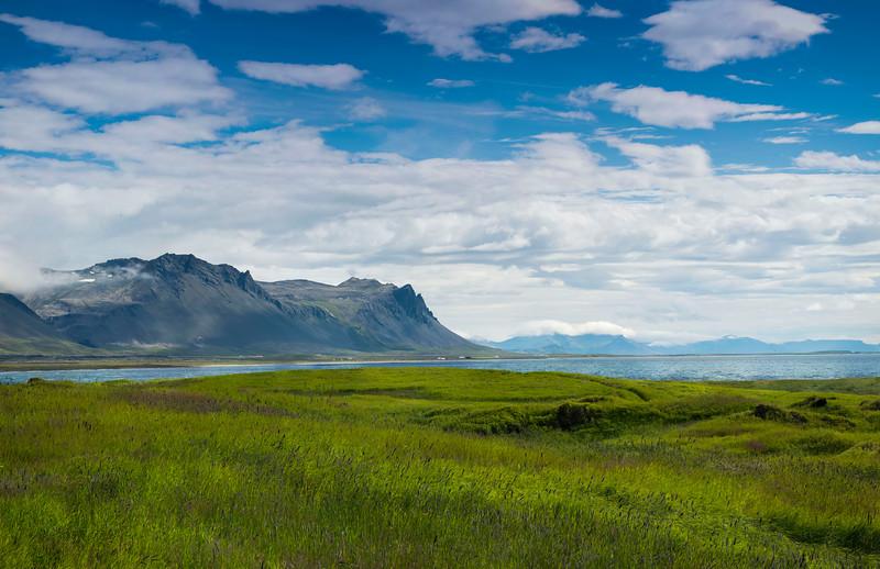 Snaefellsness Peninsula