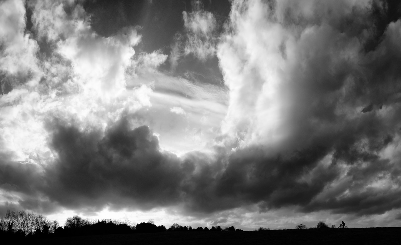 Storm Rider, Grantchester