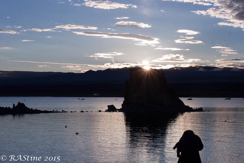 Meetup workshop to Mono Lake, June Lake and Bodie