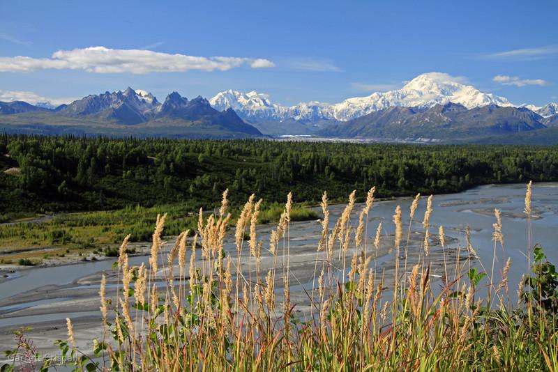 Mt. McKinley I
