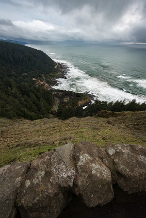 Cape Perpetua Viewpoint