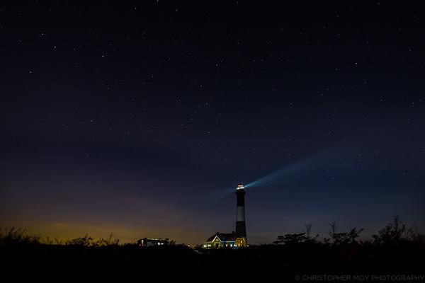 Fire Island Lighthoutse